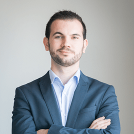 Maxime VALLET, Manager of Evotion